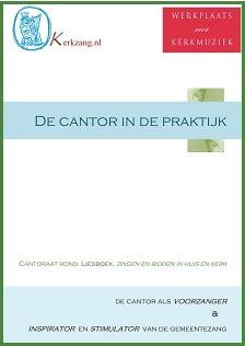 Cantorboek