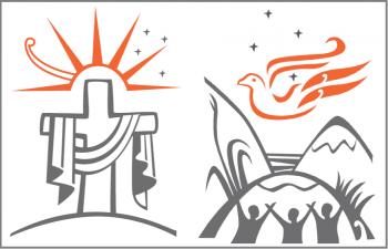 Muziek bij het kerkelijk jaar: Vijftigdagentijd