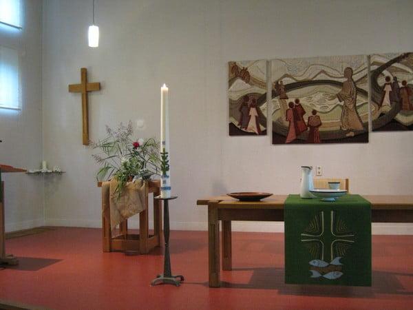 Muziek bij het kerkelijk jaar: Vredeszondag