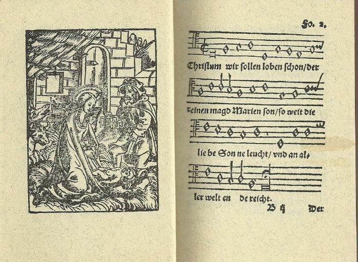 Muziek bij het kerkelijk jaar: Epifaniëntijd